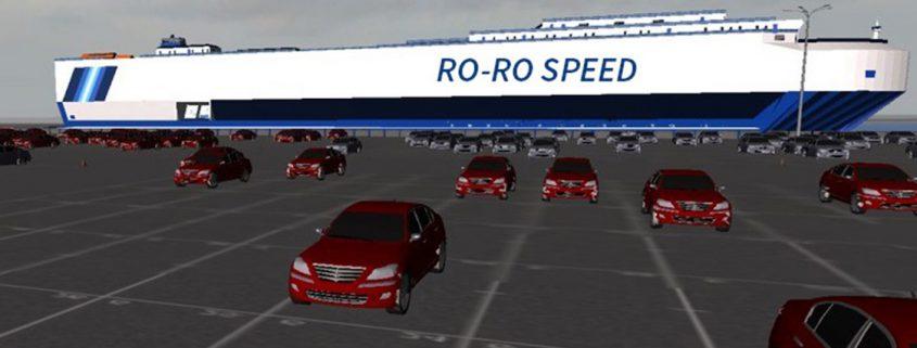 Car Terminal Simulator CAL-TEK