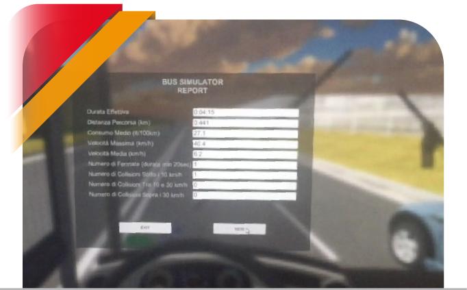 Bus Driving Simulator