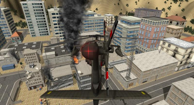 Military Simulation & training - Difesa e Simulazione per addestramento CAL-TEK