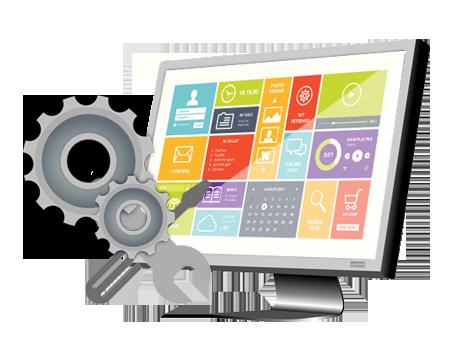 Software Design & Development cal-tek