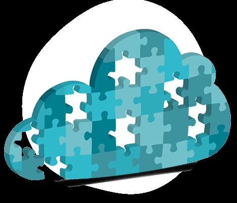 Cloud Computing software cal-tek