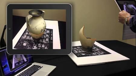 VR / AR for Cultural Heritage_CAL-TEK