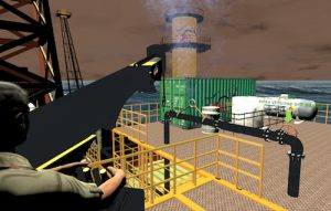 REALTÀ VIRTUALE & MIXED REALITY_addestramento Industria e Logistica