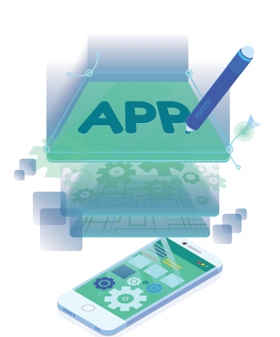 app development-cal-tek